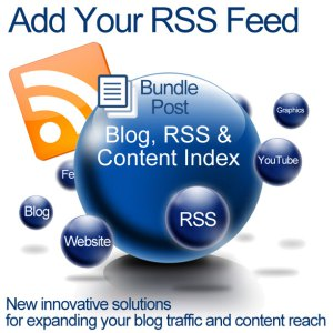 Bundle Post RSS Index